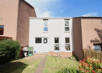 Thumbnail 2 bed terraced house for sale in Provost Millar Avenue, Brechin