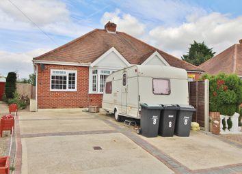 Thumbnail 2 bed semi-detached bungalow for sale in Ingledene Close, Havant