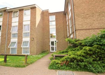 Thumbnail 2 bedroom flat for sale in Eskdale, London Colney, St. Albans, Hertfordshire