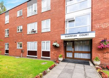 Thumbnail 2 bedroom flat for sale in Ferrers Street, Hereford