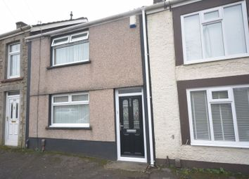 3 bed terraced house for sale in 366 Heol Las Close, Swansea SA7