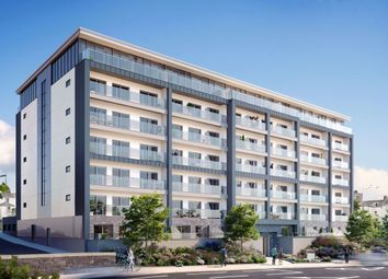 2 bed flat for sale in Notte Street, Plymouth PL1