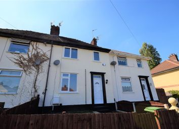 Thumbnail 3 bed terraced house for sale in Worcester Road, Prenton