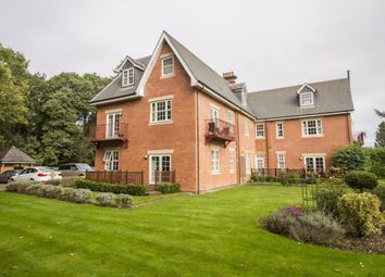 Thumbnail 2 bed flat to rent in Wainbody House, Stoneleigh Road