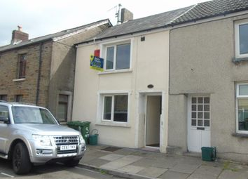 Thumbnail 3 bedroom terraced house for sale in Old Park Terrace, Treforest, Pontypridd