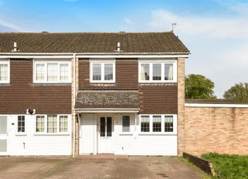 Thumbnail 3 bedroom end terrace house to rent in Parkhill Road, Boxmoor, Hemel Hempstead