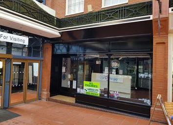 Thumbnail Retail premises to let in Unit 3, Royal Star Arcade, High Street, Maidstone, Kent