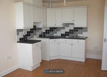 Thumbnail 1 bedroom flat to rent in The Burrowe, Crediton