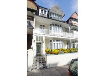 Thumbnail 6 bedroom terraced house for sale in Augusta Road, Ramsgate