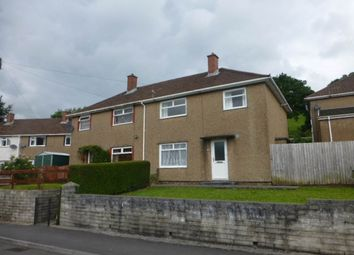 Thumbnail 3 bed property to rent in Coronation Road, Carmarthen