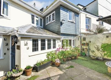 Thumbnail 2 bed cottage for sale in Fore Street, Kingsand, Torpoint