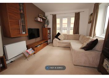 Thumbnail 2 bed flat to rent in Isis House, London