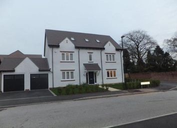 Thumbnail 5 bed detached house to rent in Thomas De Beauchamp Lane, Sutton Coldfield