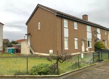 Thumbnail 3 bed flat to rent in Wrangholm Drive, Newstevenson