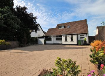 Thumbnail 3 bed detached house for sale in Began Road, Old St.Mellons, Cardiff