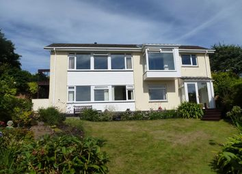 Thumbnail 3 bedroom detached house for sale in Mount Lidden, Penzance