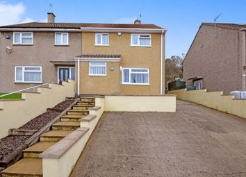 Thumbnail 3 bed semi-detached house for sale in Newland Road, Bishopsworth, Bristol