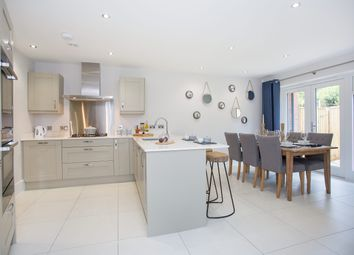 Thumbnail 4 bed mews house for sale in Plot 6, Grove Road, Lymington, Hampshire