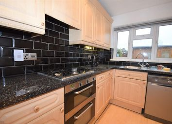 Thumbnail 3 bed semi-detached house to rent in Glisson Road, Uxbridge, Middlesex