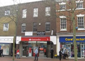 Office to let in 58 High Street, Newcastle ST5