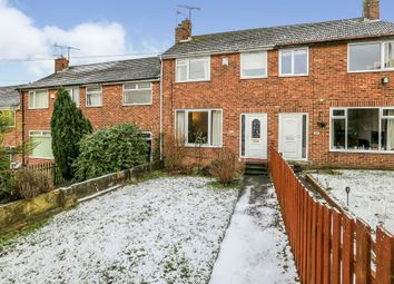3 bed terraced house for sale in Lumby Lane, Pudsey LS28