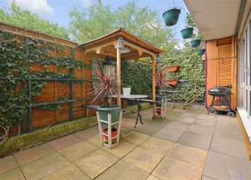 Thumbnail 3 bed property to rent in Weedington Road, London