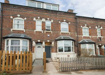 Thumbnail 4 bed semi-detached house to rent in Walter Street, Nottingham