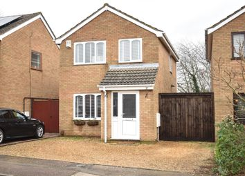3 bed detached house for sale in Oleander Crescent, Northampton NN3