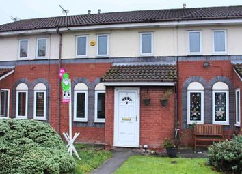 Thumbnail 3 bed town house for sale in Roseberry Close, Ramsbottom, Bury