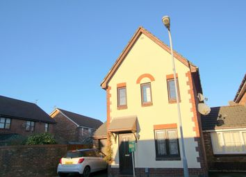 Thumbnail 3 bedroom property for sale in 1, Locke Grove, St Mellons, Cardiff, Cardiff
