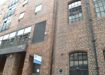 Thumbnail 3 bed flat for sale in Concert Street, Liverpool