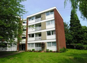 Thumbnail 2 bedroom flat to rent in Thirlestane, St Albans, Herts