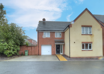 4 bed detached house for sale in Greenacres Road, Locks Heath, Southampton SO31