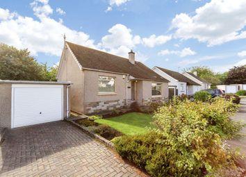 Thumbnail 4 bed detached bungalow for sale in 3 Walker Crescent, Eskbank