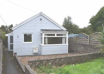 Thumbnail 2 bed detached bungalow for sale in Twyniago, Pontarddulais, Swansea