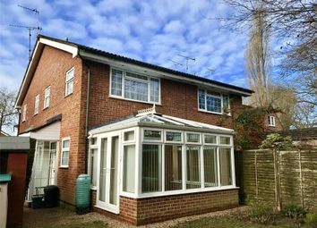 Thumbnail 1 bed property to rent in Brooke End, Holland Crescent, Oxted, Surrey