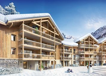 Thumbnail 2 bed apartment for sale in Alpe D'huez, Isere, France