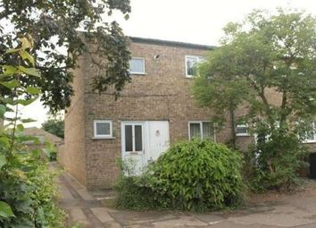 Thumbnail 3 bedroom end terrace house to rent in Oxclose, Bretton, Peterborough