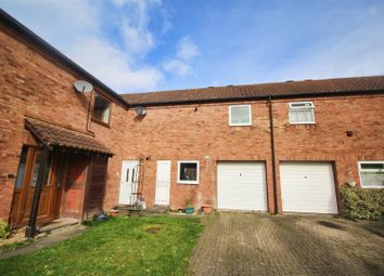 4 bed terraced house for sale in Whitebaker Court, Neath Hill, Milton Keynes MK14