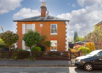 Thumbnail 2 bed semi-detached house for sale in Laburnum Road, Epsom