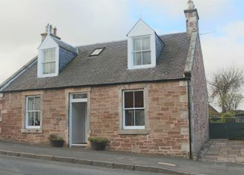 Thumbnail 3 bed detached house for sale in East Saltoun, Pencaitland