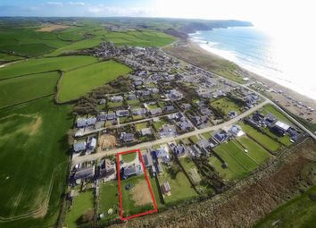 Thumbnail 5 bed detached house for sale in Maderia Drive, Widemouth Bay, Bude, Cornwall