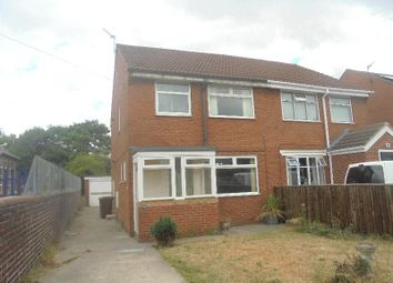 Thumbnail 3 bed semi-detached house for sale in Chapel Street, Ryhill