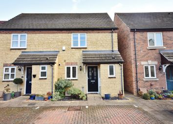 Thumbnail 2 bed semi-detached house for sale in Thornley Close, Abingdon