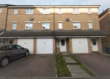 Thumbnail 3 bed town house for sale in Symphony Close, Edgware