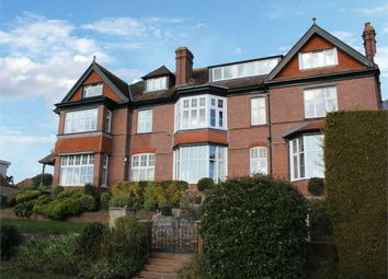 Thumbnail 3 bed flat for sale in Broadparks Close, Exeter, Devon