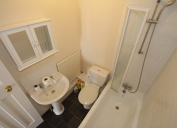 Thumbnail 1 bed flat to rent in Wakering Avenue, Shoeburyness, Southend-On-Sea