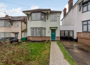 3 bed detached house for sale in St. Andrews Close, London NW2
