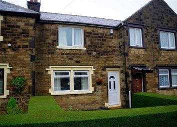 Thumbnail 2 bed terraced house to rent in Sandbeds Road, Pellon, Halifax