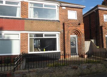 3 bed semi-detached house for sale in Colin Avenue, Grimsby, Grimsby DN32